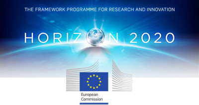 Go the Horizon 2020 website